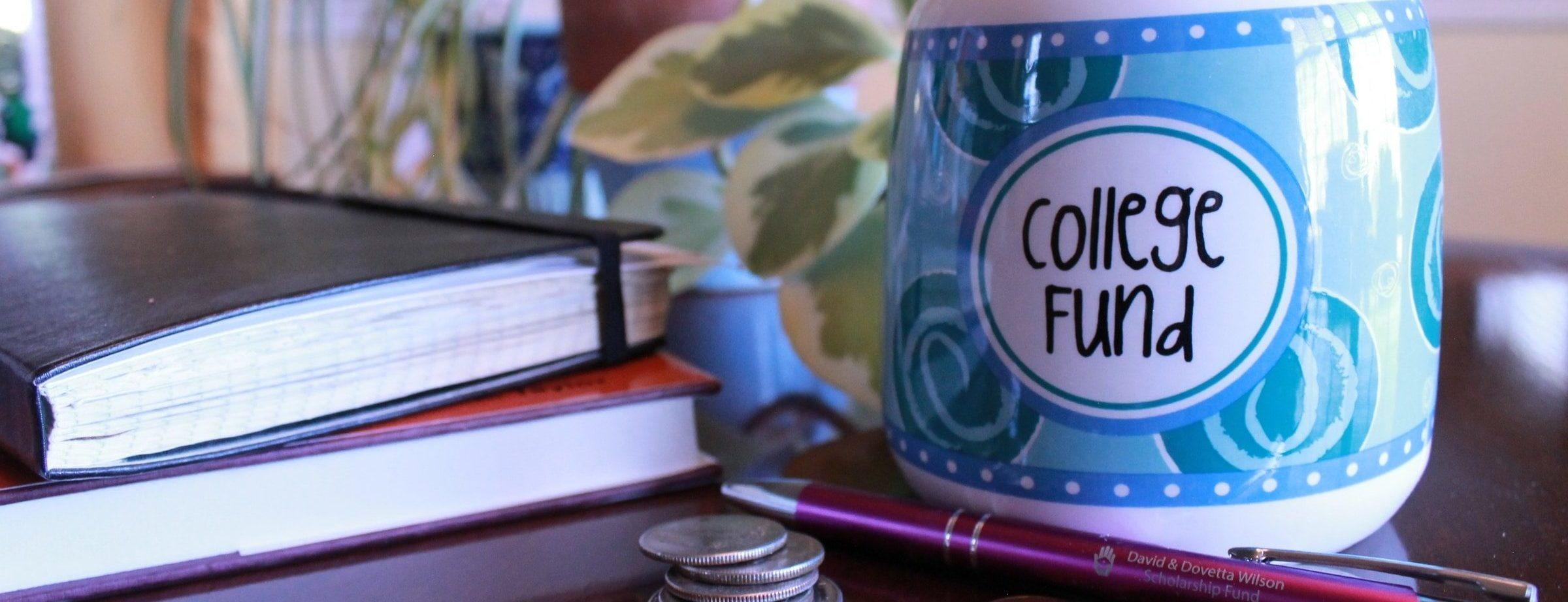 The David & Dovetta Wilson Scholarship Fund, Inc.